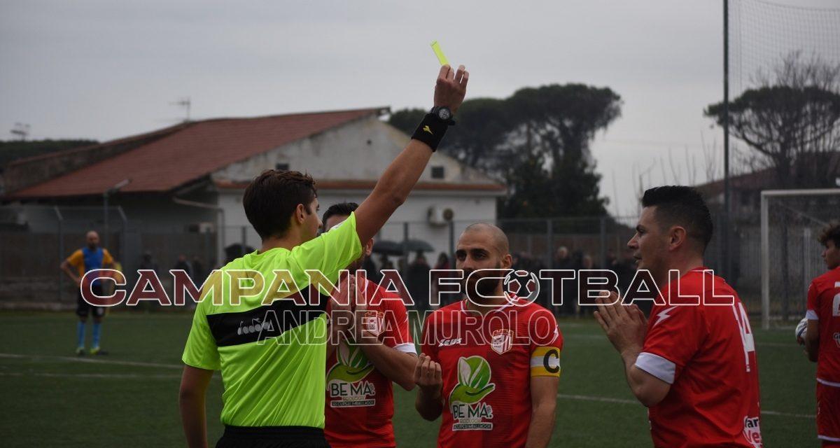 GIUDICE SPORTIVO | Promozione girone A: ammenda pesante per la Virtus Liburia, 2 giornate a Griffo