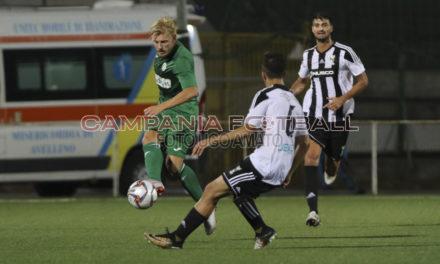CALCIOMERCATO | Serie D, l'ex Avellino Acampora passa alla Sanremese