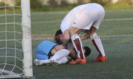 Resoconto Promozione girone A: il Casalnuovo difende il 3° posto, Villa Literno ai play-off
