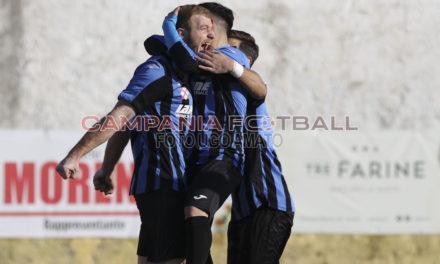 FOTO   Promozione girone A, Marcianise-Virtus Goti 2-0: sfoglia la gallery di Ugo Amato