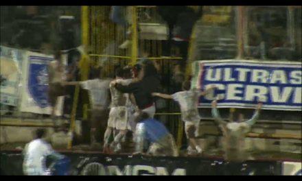 Coppa Italia, Cervinara hai fatto la storia!