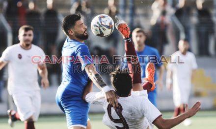 Il Punto Promozione girone B: S. Antonio Abate tris, Rubino si abbatte il Vico Equense