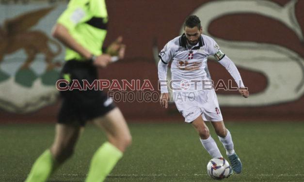 Cerignola – Savoia 2-1, oplonti fuori dai play-off