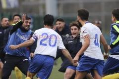 Il Giugliano ospita il Casoria, remake della semifinale di Coppa