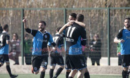UFFICIALE |Serie D, Gladiator: tris di nuovi innesti