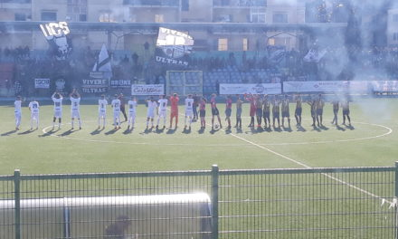 LIVE | Serie D, Savoia-Gragnano