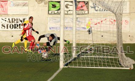 FOTO   Serie D Gir. H, Sorrento-Altamura 1-0: sfoglia la gallery