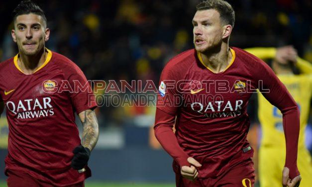 FOTO | LE ALTRE DI A, Frosinone-Roma 2-3: sfoglia la gallery di Andrea D'Amico