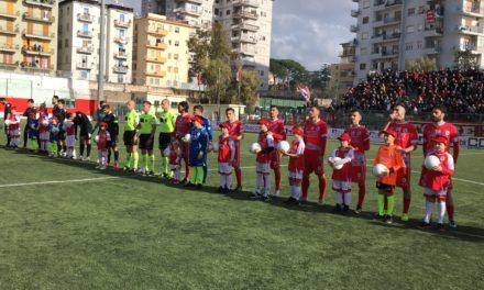 LIVE   Serie D Girone I, Turris-Bari