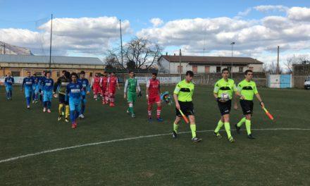 LIVE | Eccellenza Girone B, Cervinara – Agropoli 0-0