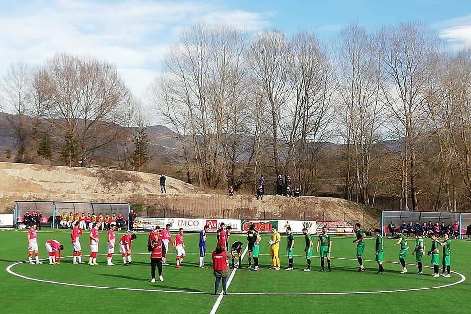 Serie D, Turris: Riccio ancora decisivo, il suo gol stende il Rotonda!