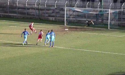 Le pagelle CF di Cervinara-Agropoli 0-0: Capone è in versione Superman, Befi sbaglia tutto o quasi…