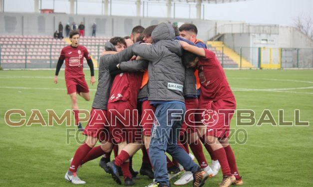 Juniores Under 19, San Giorgio e Sant'Agnello in finale