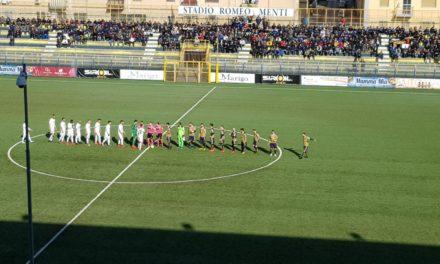 La sintesi di Juve Stabia – Reggina 1-0: vittoria che vale +6 in classifica