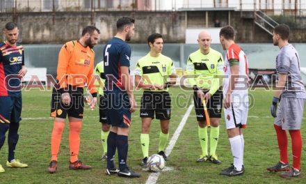 Presentazione Eccellenza girone B: San Tommaso-Agropoli da batticuore, il Santa Maria attende la Virtus Avellino