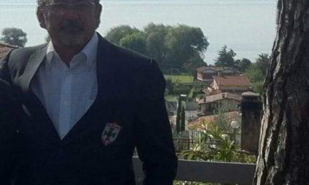 Il Granata rinforza il club: D'Antonio nuovo team manager