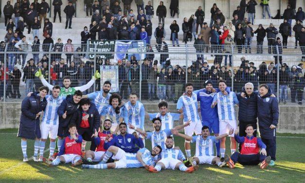 Coppa Italia Dilettanti Nazionale, il Canicatti prossimo avversario di Casarano o Cervinara