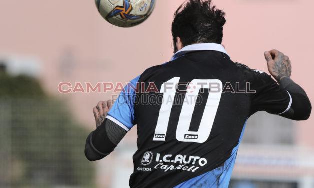 FOTO | Eccellenza girone A, Puteolana-Gladiator 0-1: sfoglia la gallery di Ugo Amato