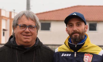 Ufficiale, Villa Literno: Piero Cristiani è il nuovo allenatore