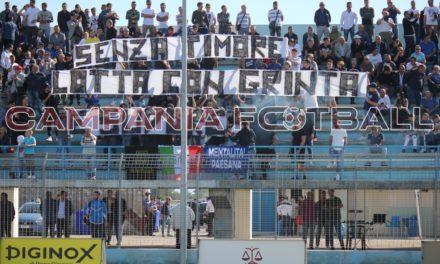 Eccellenza, Albanova-Giugliano: sarà giornata biancoazzurra