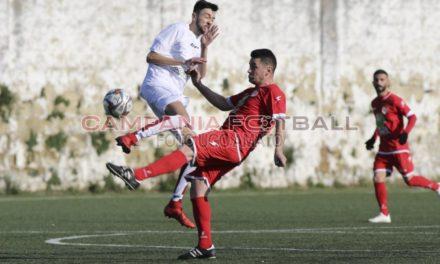 Promozione girone A: la corsa play-off ad 1 giornata dal termine