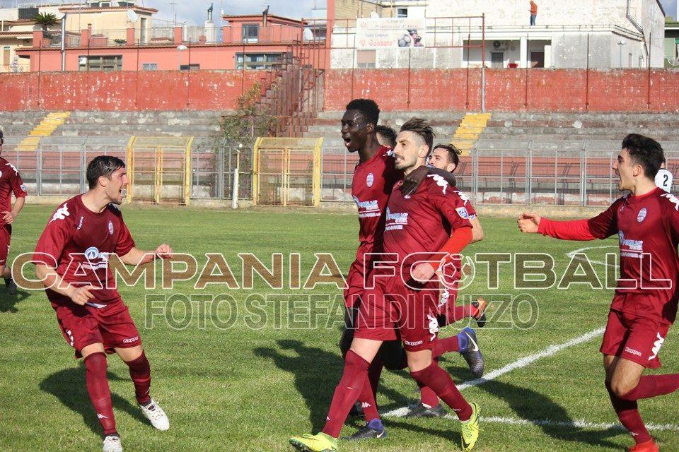 UFFICIALE | Pomigliano, presentata domanda di ripescaggio in Serie D