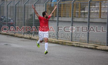 FOTO | Promozione Gir. B, Real Poggiomarino-Ischia 2-1: sfoglia la gallery