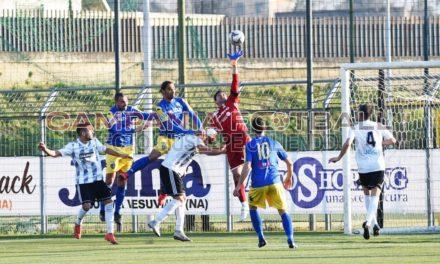 """Il Punto serie D girone H: il Savoia torna al successo, Nola il derby da """"6"""" punti è tuo!!!"""