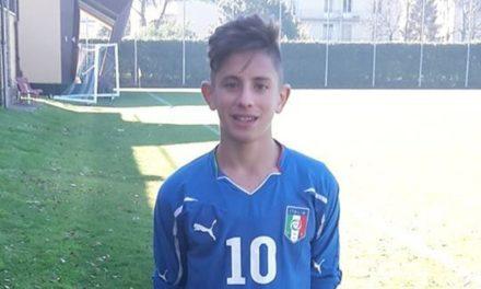 Guarracino junior alla Palanca: un talento alla corte della Juve Stabia nel segno di papà