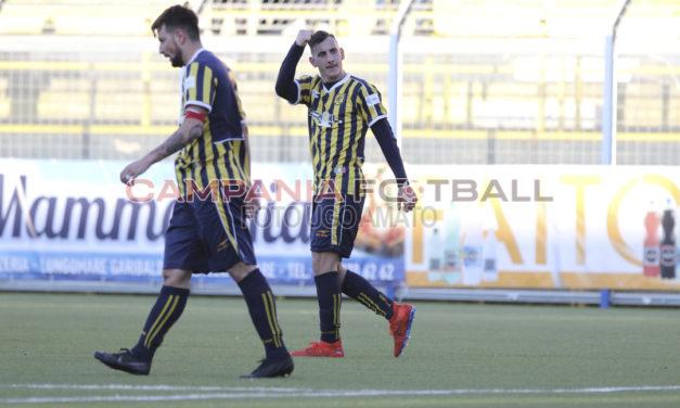 FOTO   Legapro, Juve Stabia-Reggina 1-0: sfoglia la gallery di Ugo Amato