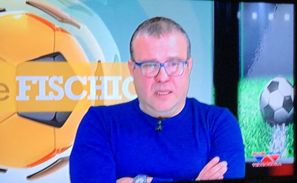 """Gladiator, Amoriello a Videonola: """"Brutta notizia giocare domenica mattina a Forio"""""""
