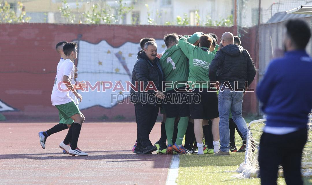 Play Off Promozione Girone C, l'Fc Avellino conquista il pass per Lioni