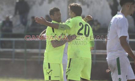 FOTO | Promozione girone B, San Pietro-Isola di Procida 2-4: sfoglia la gallery di Ugo Amato