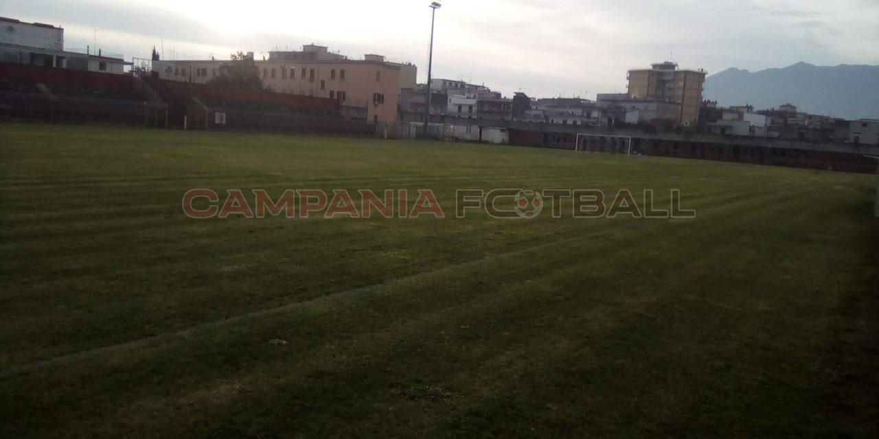 FOTO | Ufficiale, il Pomigliano torna a giocare al Gobbato