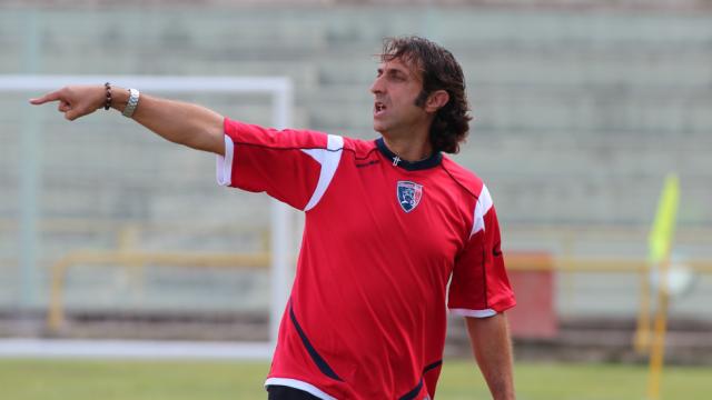 Pomigliano, valzer allenatori: verso l'addio anche Napoli