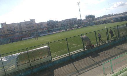 LIVE | Serie D Girone H, Savoia-Sarnese