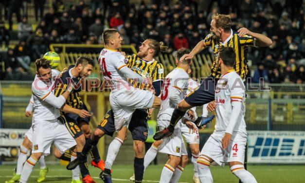 Juve Stabia – Cavese: grande emergenza difensiva per le vespe, dubbio Migliorini negli aquilotti