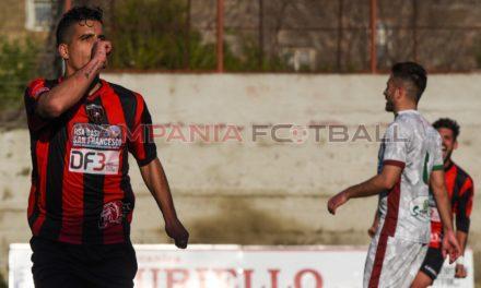 FOTO | Nocerina-Sancataldese 3-3: sfoglia la gallery di Eduardo Fiumara