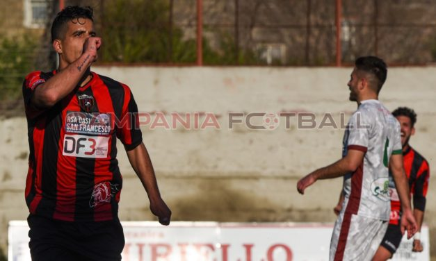 FOTO   Nocerina-Sancataldese 3-3: sfoglia la gallery di Eduardo Fiumara