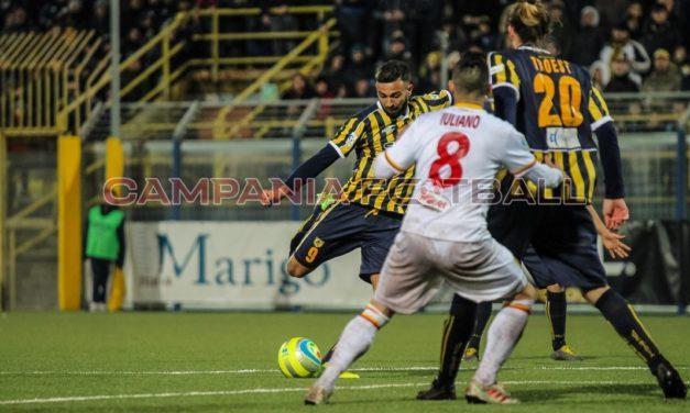 Juve Stabia – Rieti: El Ouazni, ora tocca a te! Sabini decisi ad allontanarsi dai play-out