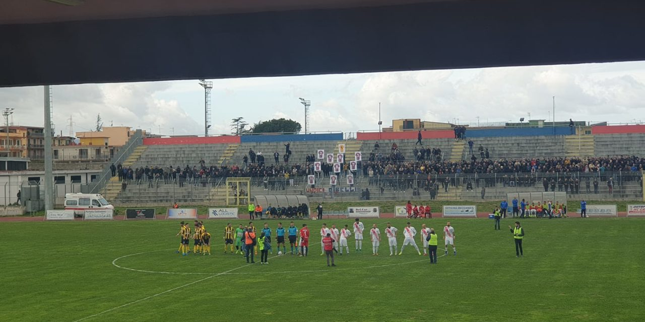 VIDEO | Eccellenza Gir. A, Afragolese-Mondragone 2-0: guarda i gol