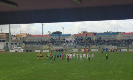 VIDEO | Eccellenza Gir. A, Afragolese-Mondragone 2-0: guarda i gol