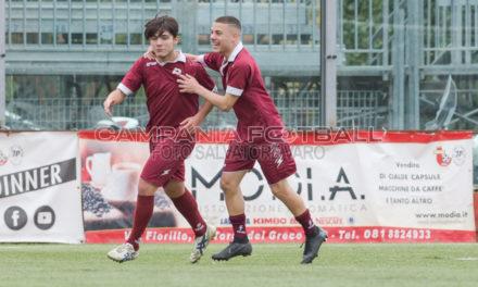 Foto| Promozione Gir. B| Torrese – Puteolana (0-3)