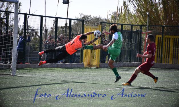 FOTO | Eccellenza Gir. A, Real Forio-San Giorgio 2-2: sfoglia la gallery