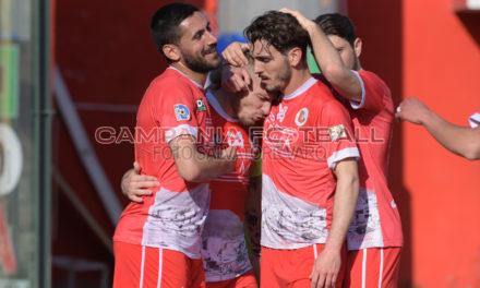 Foto| Serie D Girone I | Turris – Igea (3-0)