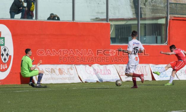 Foto| Serie D Girone I, Turris – Locri (4-0)
