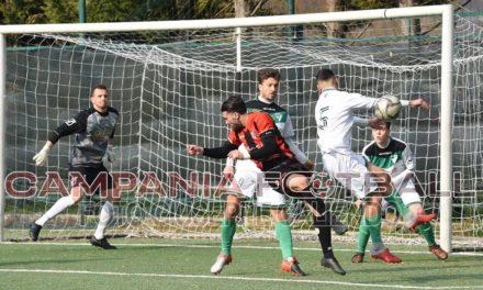 Presentazione Eccellenza girone B: San Tommaso a S. Agnello, derby con l'Eclanese per il Cervinara