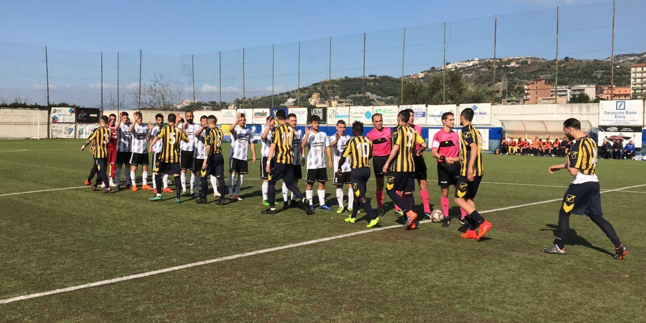 LIVE | Serie D, Gragnano-Nola
