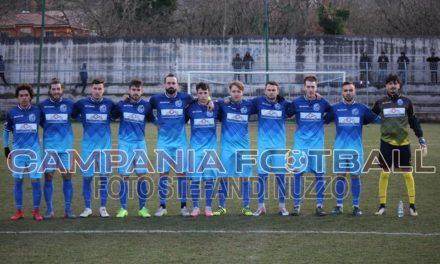 Derby di Coppa per l'Agropoli. I convocati di mister Ferazzoli