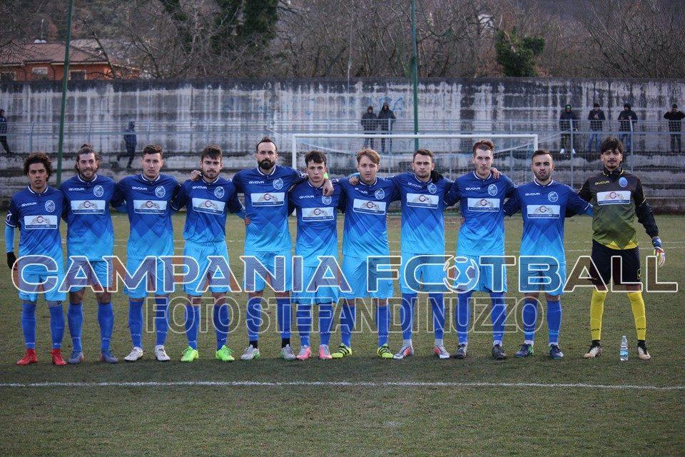 Agropoli, calendario impossibile ma bastano 6 punti per la Serie D